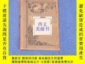 二手書博民逛書店1881年版《鳴鳥圖考》罕見Favourite Song Bir