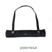 Jade Yoga 瑜珈背袋 Parkia 簡易背包 - 經典黑