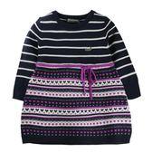 『小鱷魚童裝』針織洋裝(02號~10號)560390