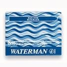 Waterman鋼筆墨水管