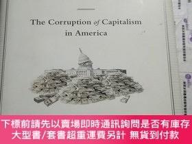 二手書博民逛書店The罕見Great Deformation:The Corruption of Capitalism in Am