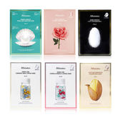 韓國 JMsolution 系列面膜 10入/盒 多款供選 ☆巴黎草莓☆