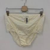 簡約透氣性感蕾絲三角褲情趣性感內褲(LL號/121-6981)