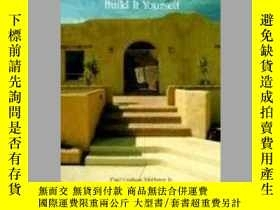 二手書博民逛書店Adobe罕見: Build It YourselfY34646