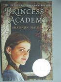 【書寶二手書T9/原文小說_GJI】Princess Academy_Shannon Hale