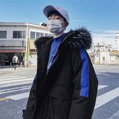 冬天冬季男裝男款保暖冬裝棉服 型男夾克加絨 男生外套加厚 男士外套厚款 羽絨百搭棉襖上衣