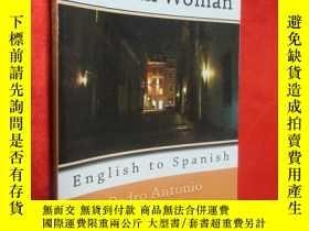 二手書博民逛書店The罕見Tall Woman 【詳見圖】Y5460 Pedro