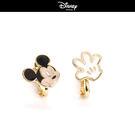 【迪士尼系列】米奇手套夾式耳環~夏綠蒂didi-shop
