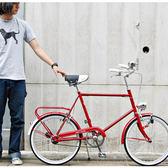 腳踏車日本RAYCH20吋SHIMANO內變3速小徑車CLA203-M自行車