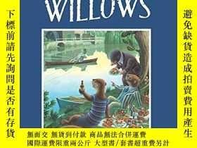 二手書博民逛書店The罕見Wind in the Willows (Calla