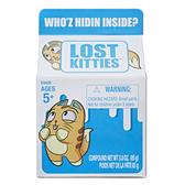 孩之寶 HASBRO 躲貓貓牛奶盒