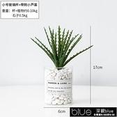 多肉仿真植物 北歐盆栽仙人掌綠植裝飾假花桌面小擺件室內11-14【雙十一鉅惠】