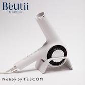 Nobby by TESCOM NIB3000TW 白色 沙龍級專用 速乾 快速造型 美髮神器 負離子 附立架 日本製