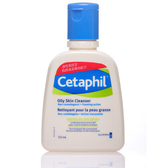 Cetaphil舒特膚 油性肌膚專用溫和潔膚乳 125ml[仁仁保健藥妝]