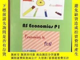 二手書博民逛書店S罕見ECONOMICS Paper (1-2)Multiple Choice((Core)Y12800 UN