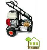 [ 家事達 ]台灣物理 -WH-3020EB1 引擎式高壓洗淨機13HP (HONDA)   特價 清洗/汽車美容/打掃/洗車機/沖洗機