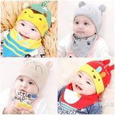 嬰兒保暖帽子嬰兒帽子0-3-6-12個月初生幼兒寶寶胎帽新生兒帽秋冬 提前降價 春節狂歡