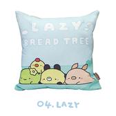 【BREAD TREE麵包樹】靠墊/抱枕 3D數碼印染-多款任選LAZY