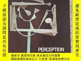 二手書博民逛書店Perception罕見Second Edition Themes in Literature G. Robert