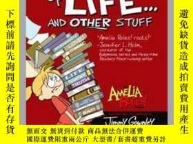 二手書博民逛書店The罕見Meaning of Life . . . and Other StuffY362136 Photo