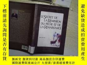 二手書博民逛書店LE罕見SECRET DE LA REMISSION DU PE