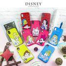 Disney迪士尼iPhone XR磨沙雙料殼_畫報系列