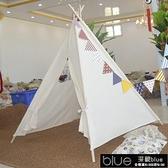兒童純棉布室內帳篷 兒童游戲帳篷 影樓兒童攝影道具帳篷WY[【全館免運】]