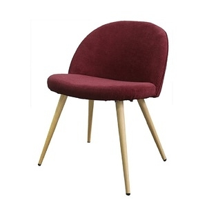 【YOI傢俱】瓦爾休閒椅-紅
