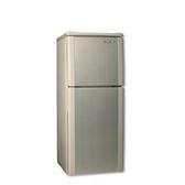 聲寶140公升雙門冰箱晶鑽金SR-C14Q(Y9)