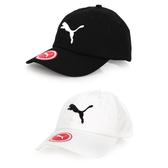 PUMA 基本系列棒球帽帽子 遮陽 防曬 鴨舌帽 免運 ≡排汗專家≡