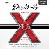 小叮噹的店-Dean Markley 2513 Helix HD 電吉他弦 0.10-0.46 Regular