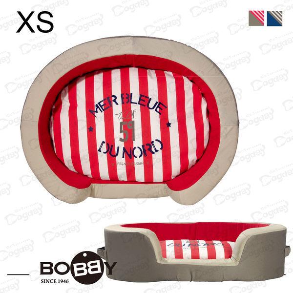 法國名床《BOBBY》揚帆睡窩 XS號 海洋水手風