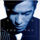 蕭敬騰   A Song For You    CD  Mr. JAZZ  (音樂影片購)