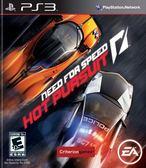 PS3 Need for Speed: Hot Pursuit 極速快感:超熱力追緝(美版代購)