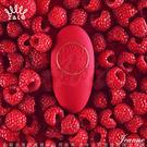 情趣跳蛋-法國ZALO 凡爾賽系列Jeanne智能8段變頻按摩震動器 金屬表面24k金 紅色 凡爾賽玫瑰絕對經典