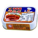 【台糖優食】台糖日式蒲燒鰻 x 3罐 (100g/罐)