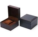 手錶收納盒 PU皮車線禮品手表收納盒單個手飾品展示盒【快速出貨八折鉅惠】