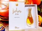 Dior 迪奧 J'adore頂級金緻香精 40ml 全新盒裝正貨【全新百貨專櫃正貨】