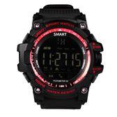 雙12潛水錶 EX16智慧手錶待機兩年安卓ios全兼容戶外運動深度防水游泳潛水 卡菲婭