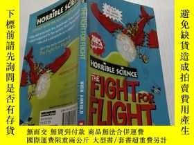 二手書博民逛書店FIGHT罕見FOR FLIGHT(爭取飛行)外文版Y20039