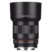 ◎相機專家◎ SAMYANG 50mm F1.2 for Sony E 手動鏡 APS-C 正成公司貨 保固一年