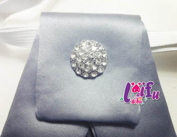 得來福,k241聖誕樹層次領結結婚領結領花新郎領帶台灣製,售價300元