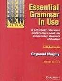(二手原文書)Essential Grammar in Use With Answers: A Self-Study Reference and Practice Book for Elementary Students of Engli