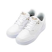 EVERLAST BROOKLYN 基本款滑板鞋 白 49512601-00 男鞋 鞋全家福