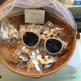 馨幫幫sinbounboun2018韓版新款街拍ifashion眼鏡墨鏡太陽鏡女潮