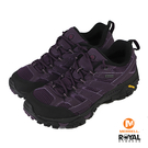 Merrell Moab 2 Gtx 紫色 網布 健行用運動鞋 女款 NO.J0508【新竹皇家 ML034828】