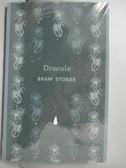 【書寶二手書T3/原文小說_MHB】Dracula_Bram Stoker