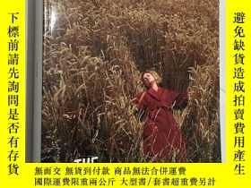 二手書博民逛書店THE罕見IMPRESSION THE ROAD英國印象藝術雜誌 藝術攝影2018秋季刊 2個封面Y34379