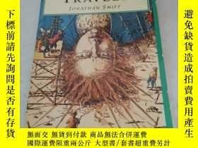 二手書博民逛書店Gullivers罕見Travels Jonathan SwiftY1613