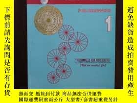 二手書博民逛書店TIẾNG罕見VIỆT VIETNAMESE FOR BEGIN